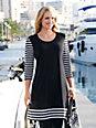 Doris Streich - 3/4-ærmet kjole