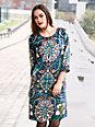 Emilia Lay - Kleid mit Rundhals-Ausschnitt