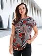 Emilia Lay - Shirt-Bluse zum Schlupfen