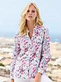 Eterna - Long sleeved blouse