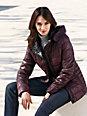 Fuchs & Schmitt - Fleece quilted jacket