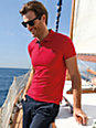 GANT - Polo-Shirt mit 1/2-Arm