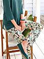 Green Cotton - Lange Hose