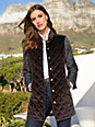 HABSBURG - Quilted jacket
