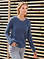 include - Le pull en pur cachemire