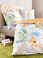 Irisette - La parure de lit réversible env. 155x200 cm.