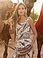 Laura Biagiotti Donna - Tunic in 100% silk