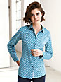 Looxent - Bluse mit Hemdkragen