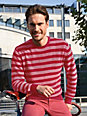 Louis Sayn - Rundhals-Pullover