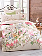Pfeiler - Bettbezug aus Satin, ca. 155x220cm