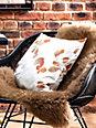 Proflax - Kissenbezug mit Digitaldruck ca. 50x50 cm