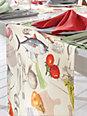 Sander - Le chemin de table en pur coton