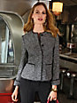 Uta Raasch - Tweed jacket