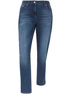 Looxent - 7/8 Jeans mit schmalem Bein und 5 Pocket Form