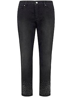 MYBC - 7 8-långa jeans - Antracit 767b0f2cb84bc