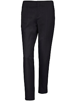 Ankle-length trousers - BARBARA fit Peter Hahn red Peter Hahn zJk54W4P