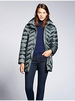 cheaper c625f 18407 Damen Daunenjacken jetzt im Peter Hahn Online-Shop kaufen