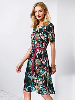212067b4d2f6 Damer kjoler online hos Peter Hahn