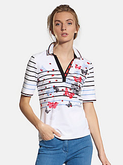 b378328469882 Polos femme   achat en ligne sur Peter Hahn