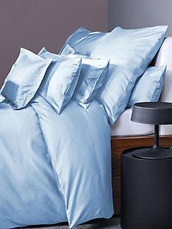 Curt Bauer - Bettbezug aus Mako-Satin, ca. 135x200cm