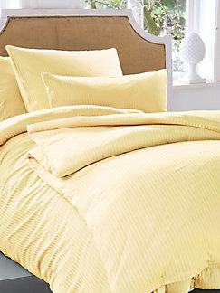 Irisette - Bettwäsche-Garnitur aus Jersey ca. 135x200cm