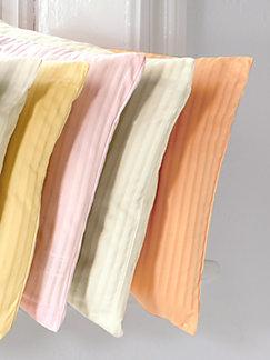 Irisette - Bettwäsche-Garnitur aus Jersey ca. 155x200cm