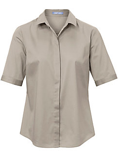 DAY.LIKE - Blouse with short sleeves