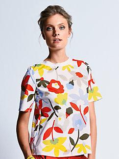 983082a16e0434 Bogner - Blusen-Shirt mit 1 2-Arm