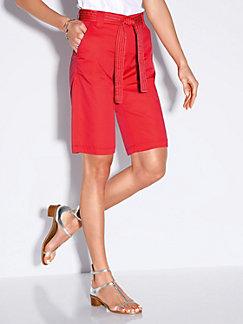 dirt cheap best cheap great look Short trousers at Peter Hahn