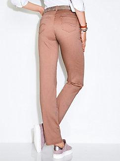 d85b36246f36 Straight Cut Damenjeans mit geradem Bein | peterhahn.de