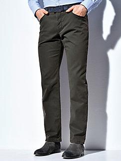 Wählen Sie für offizielle attraktive Designs auf Füßen Bilder von Brax Herren Hosen | peterhahn.de