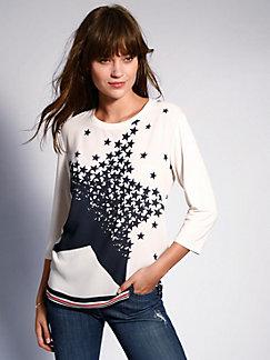 New Fashion Style Of Original Cheap Online Blouse Brax Feel Good multicoloured Brax Comfortable Fh1kh6Q