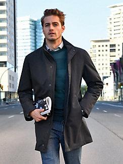 Veste hiver homme bugatti