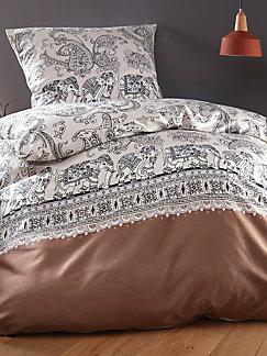 Bettwäsche & Bettlaken online bei Peter Hahn kaufen