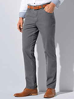 Trousers - design KOLJA CLUB OF COMFORT grey Club Of Comfort 8bkxoH
