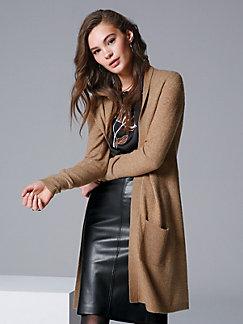 c323d941e7723c Damen Strickjacken & Cardigans – Zu jedem Outfit passend