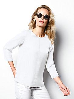 e82591e51eb81a Dames blouses met lange mouwen online kopen