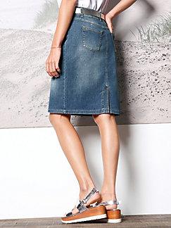 san francisco 5f846 9d43d Jeansröcke für Damen | Jeansrock bei Peter Hahn bestellen