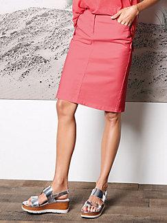 52d6ae1050e55f Dames jeansrok online kopen