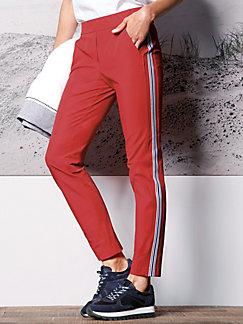 Damenhosen bequem online kaufen   Hosen bei Peter Hahn 0da8d96516