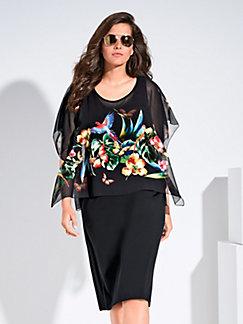 Kleider mit Ärmel jetzt im Peter Hahn-Shop kaufen 72fb65bf96