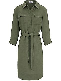 Peter Hahn - Dress in 100% linen