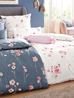 Elegante Wohnen Bettwäsche Peterhahnde