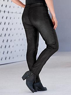 Grandes Tailles Femme Vêtements en cuir |