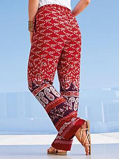 Femme Emilia Emilia Femme Emilia Pantalons Lay Pantalons Lay Lay E9D2HIW