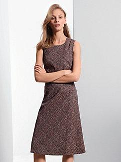arbeit definition wirtschaft Fadenmeister Berlin - Ärmelloses Kleid mit  Rundhals-Ausschnitt 9d9fb2436d