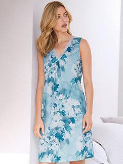 d83b80757ce0b9 Féraud - Ärmelloses Nachthemd aus 100% Baumwolle