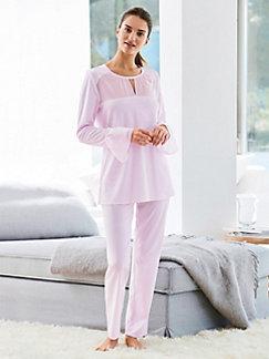 Schlafanzug online kaufen   peterhahn.de 1150ad2a30