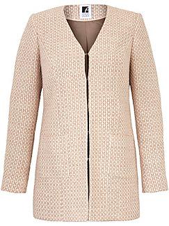 Anna Aura - Frock coat