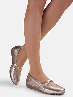 84f9d3d4253 Gabor Comfort - Les ballerines